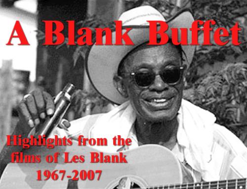 A Blank Buffet (2007)