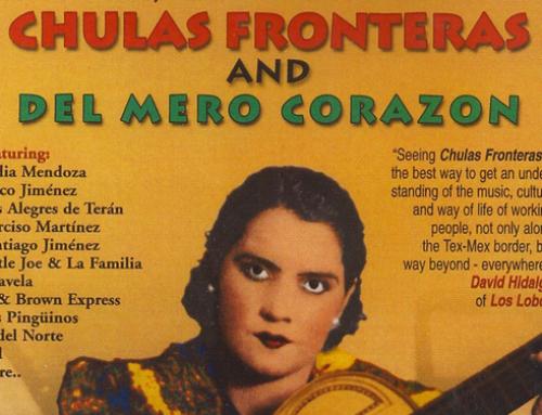 Chulas Fronteras (1976)