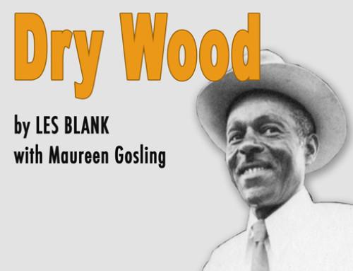 Dry Wood (1973)