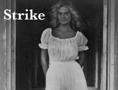 Strike! (1961)