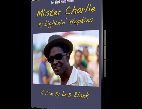 """Mr. Charlie By Lightnin' Hopkins"" (1969)"