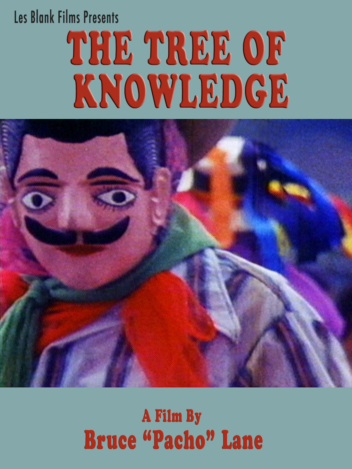 The Tree Of Knowledge (1982)