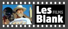 Les Blank Films Logo