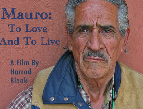 Mauro To Love And To Live (2014)