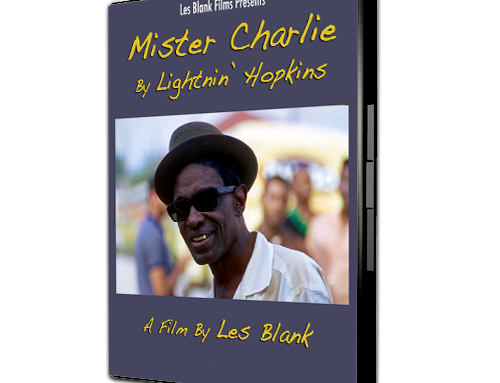 """Mr. Charlie By Lightnin' Hopkins"" (1969)"