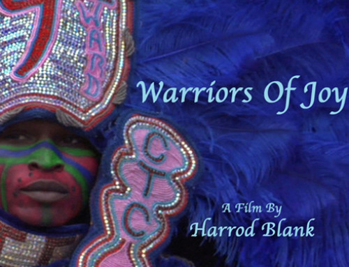 Warriors of Joy (2014)