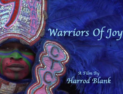 Warriors of Joy (1982)