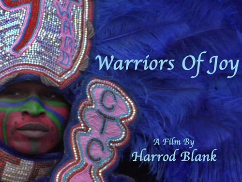 Warriors of Joy (2014)